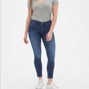 NWT gap always skinny jeans 8 29